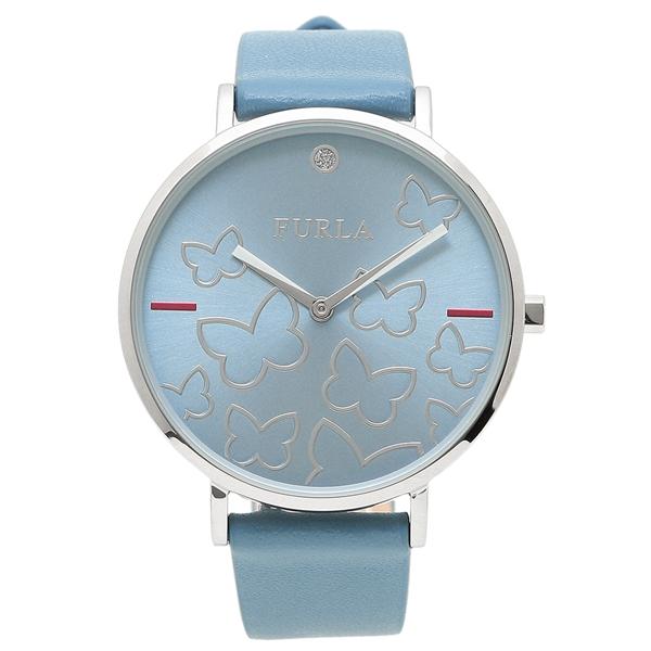 FURLA 腕時計 レディース フルラ R4251113509 976530 ブルー