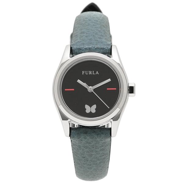 FURLA 腕時計 レディース フルラ R4251101522 ブルー ブラック