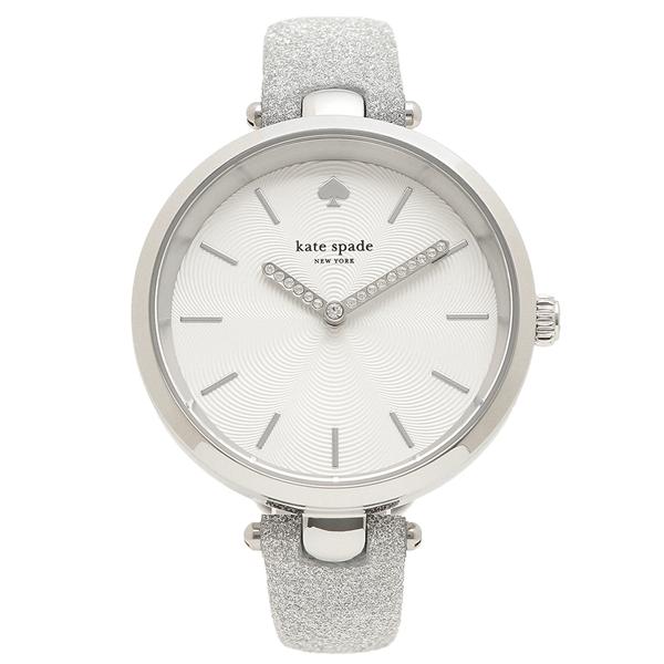 KATE SPADE 腕時計 レディース ケイトスペード KSW1475 メタリックグレー