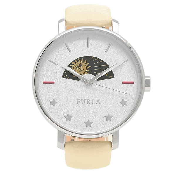 FURLA 腕時計 レディース フルラ 995912 W515 I44 PET オフホワイト