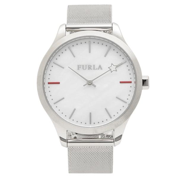 FURLA 腕時計 レディース フルラ 996070 W517 I49 Y30 シルバー