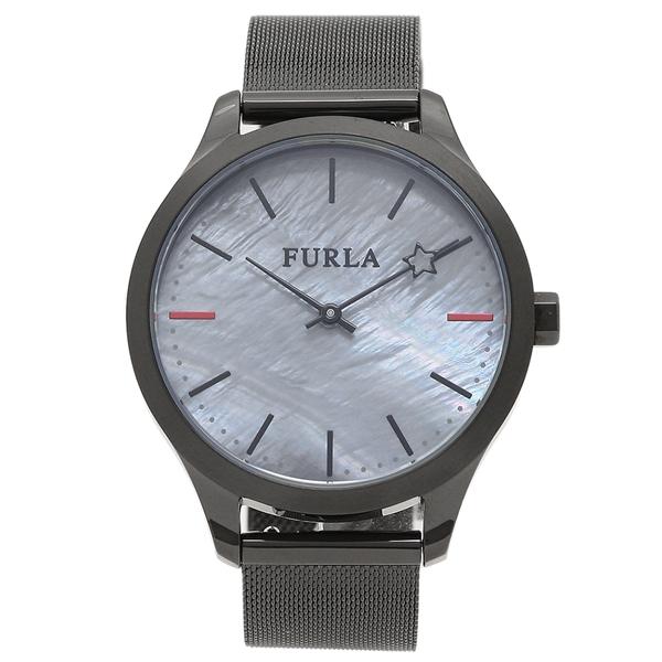 FURLA 腕時計 レディース フルラ 996082 W517 MT0 BIP ブラック