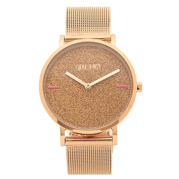 FURLA 腕時計 レディース フルラ 996228 W521 I48 1G0 ローズゴールド
