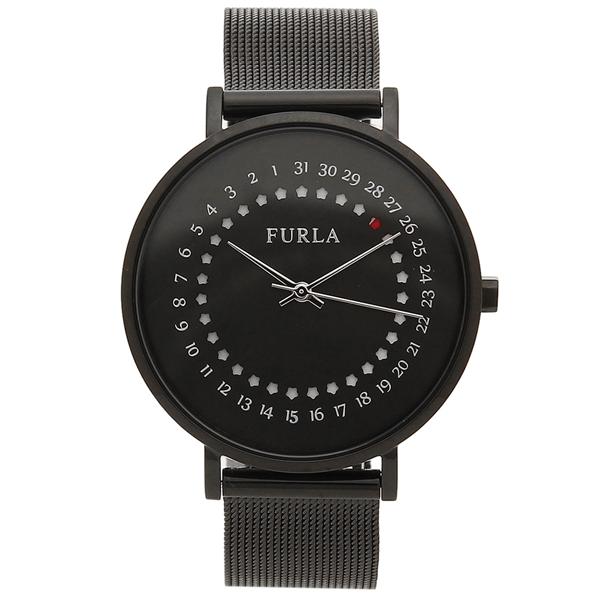 FURLA 腕時計 レディース フルラ 996259 W520 MT0 BIP ブラック