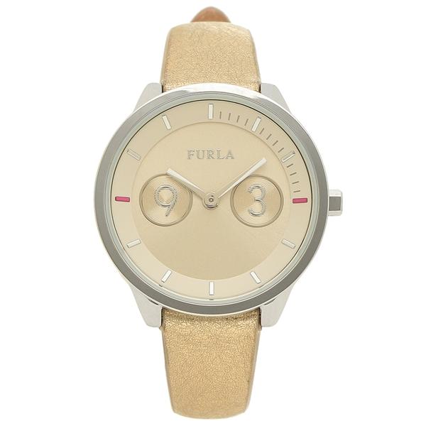 FURLA 腕時計 レディース フルラ 996315 R4251102559 W486 P77 GO0 ゴールド シルバー