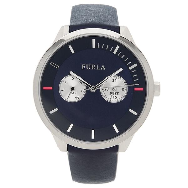 FURLA 腕時計 レディース フルラ 996358 R4251102557 W480 P77 B1U ブルー シルバー