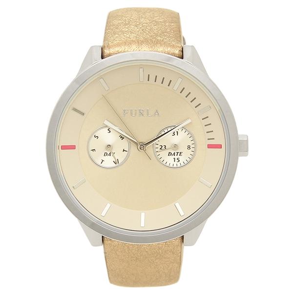 FURLA 腕時計 レディース フルラ 996359 R4251102555 W480 P77 GO0 ゴールド シルバー