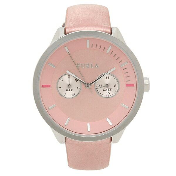 FURLA 腕時計 レディース フルラ 996360 R4251102556 W480 P77 LC4 ピンク シルバー