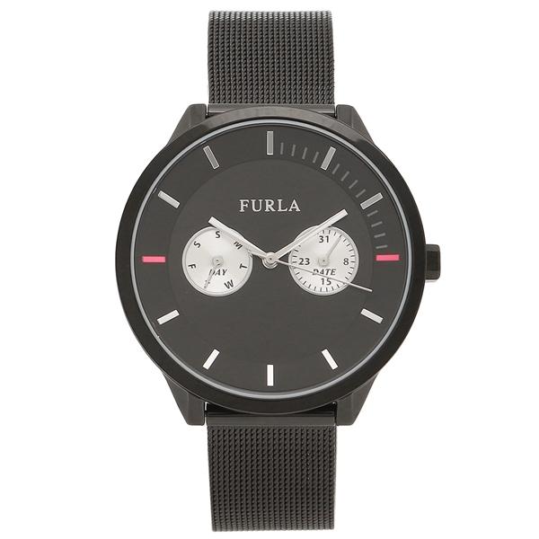 FURLA 腕時計 レディース フルラ 996382 R4253102528 W480 MT0 BIP ブラック