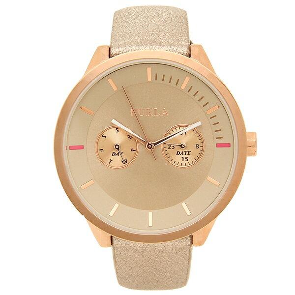 FURLA 腕時計 レディース フルラ 996387 R4251102554 W480 P76 1G0 ゴールド ピンクゴールド