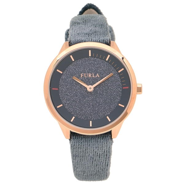 FURLA 腕時計 レディース フルラ 997504 W519 P78 KJN ライトグレー ローズゴールド