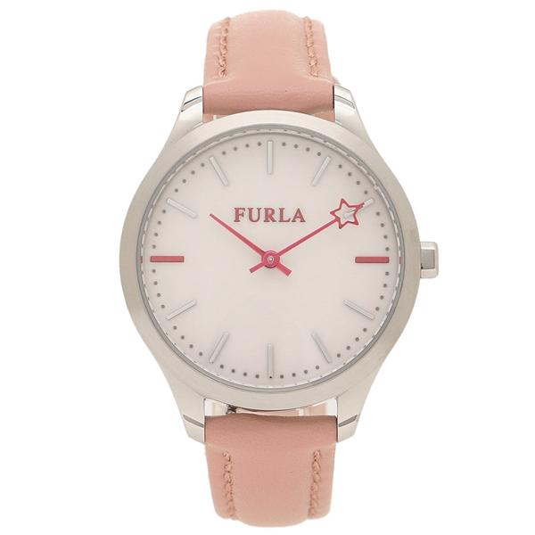 FURLA 腕時計 レディース フルラ 997548 R4251119509 W522 I44 LC4 ピンク シルバー