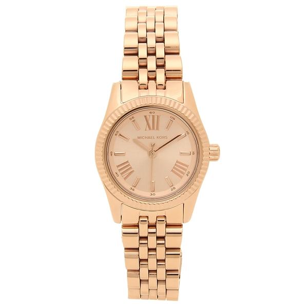 MICHAEL KORS 腕時計 レディース マイケルコース MK3875 MK3875622 ローズゴールド