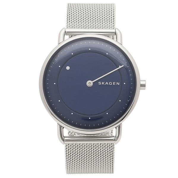 SKAGEN 腕時計 メンズ スカーゲン SKW6488 シルバー ブルー