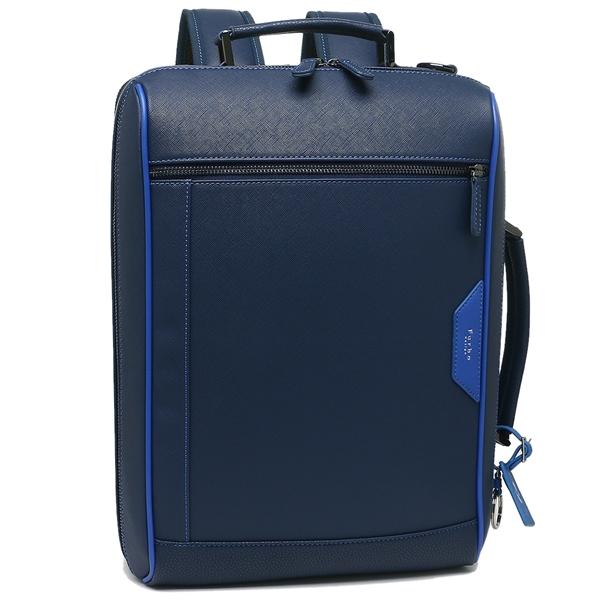 Furbo design リュックサック バッグパック メンズ フルボデザイン FRB021 NVBL ネイビー/ブルー