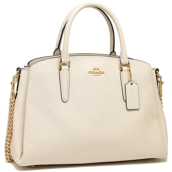 1andone Coach Handbag Shoulder Bag