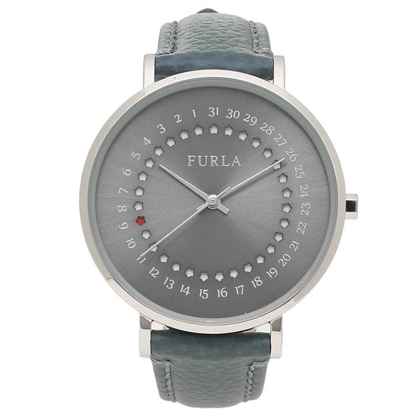 FURLA 腕時計 レディース フルラ 996274 W520 I44 DOL ブルー シルバー