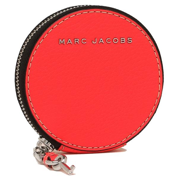 MARC JACOBS コインケース レディース マークジェイコブス M0014703 672 ピンク
