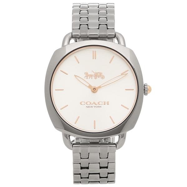 COACH 腕時計 レディース コーチ 14503012 シルバー