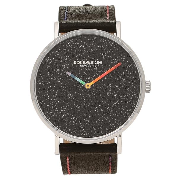 COACH 腕時計 レディース コーチ 14503033 シルバー ブラック
