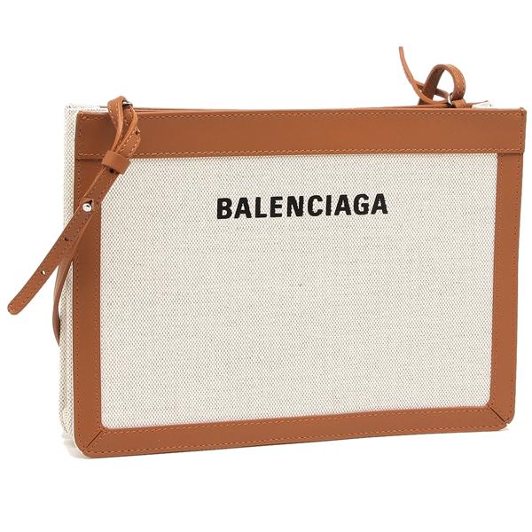 BALENCIAGA ショルダーバッグ レディース バレンシアガ 339937 AQ37N 2381 ベージュ ブラウン