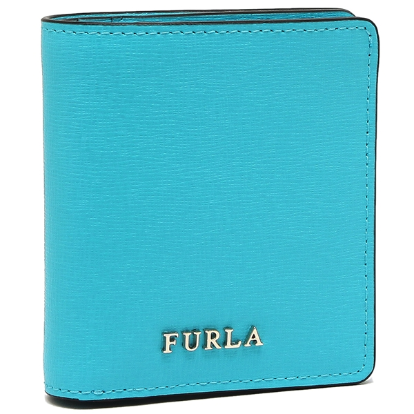 FURLA 折財布 レディース フルラ 1006851 PR74 B30 057 ブルー