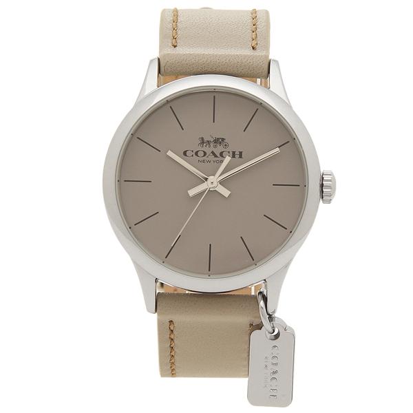 COACH 腕時計 レディース アウトレット コーチ W1549 GRY グレー
