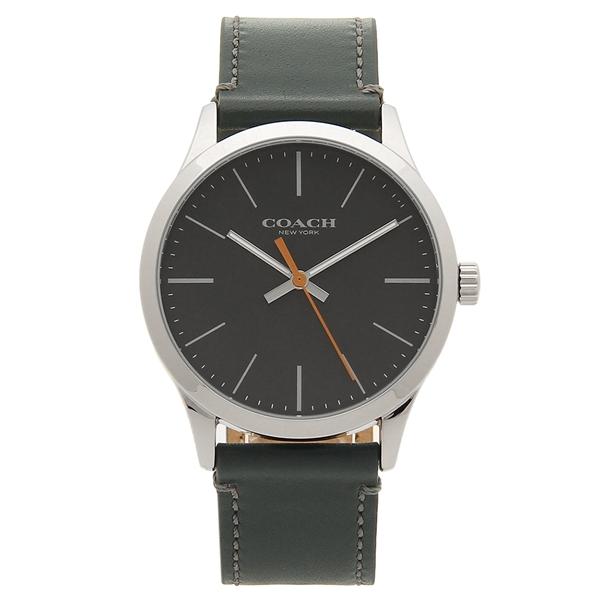 COACH 腕時計 メンズ アウトレット コーチ W1582 HGR ヘザーグレー