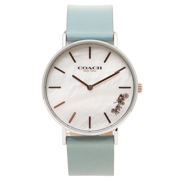 COACH 腕時計 レディース コーチ 14503271 ブルー