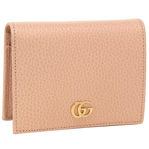 GUCCI 折財布 レディース グッチ 546586 CAO0G 5909 ピンク