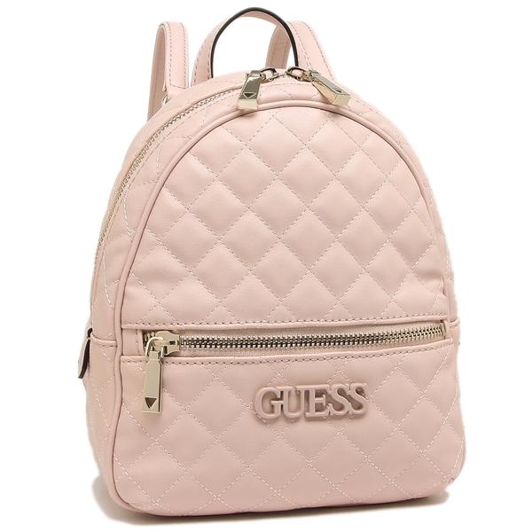 GUESS リュック レディース ゲス VG730232 BLS ピンク