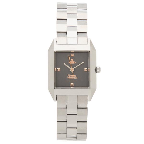 VIVIENNE WESTWOOD 腕時計 レディース ヴィヴィアンウエストウッド VV143GYSL シルバー