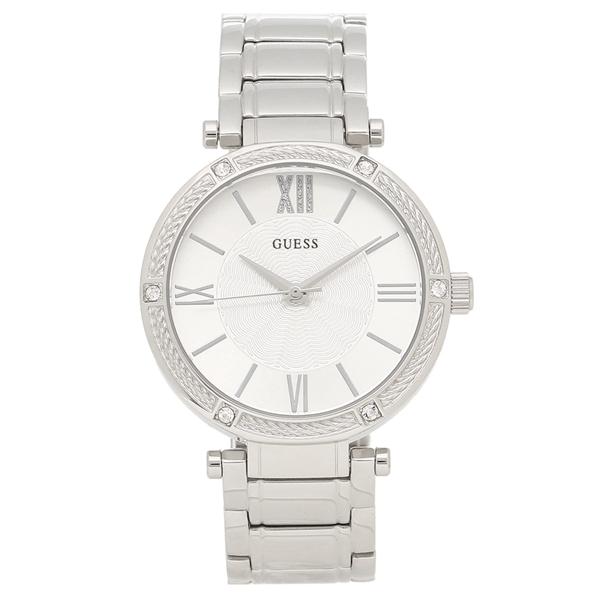 GUESS 腕時計 レディース アウトレット ゲス U0636L3 シルバー