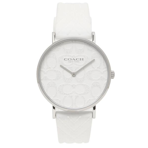 COACH 腕時計 レディース コーチ 14503027 ホワイト