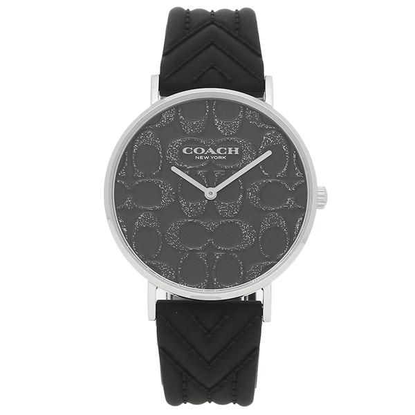 COACH 腕時計 レディース コーチ 14503028 ブラック