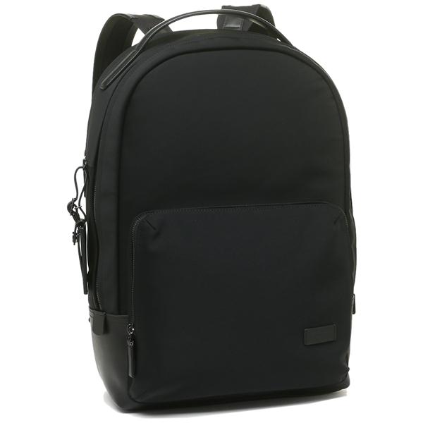 TUMI リュック ビジネスバッグ メンズ トゥミ 66023 D ブラック