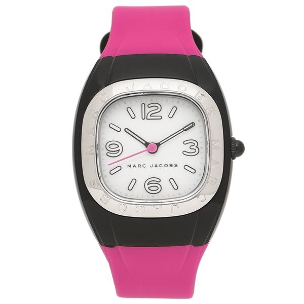 MARC JACOBS 腕時計 レディース マークジェイコブス MJ1648 ピンク