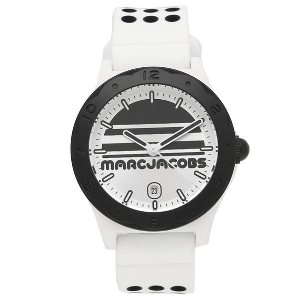 MARC JACOBS 腕時計 レディース マークジェイコブス MJ1651 ホワイト