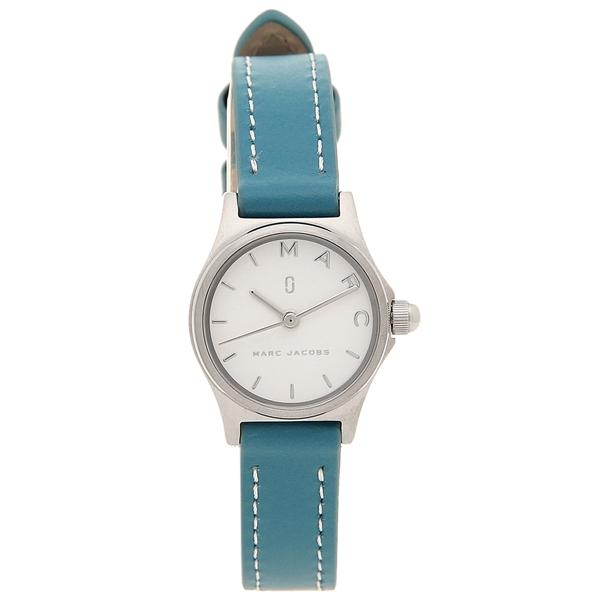 MARC JACOBS 腕時計 レディース マークジェイコブス MJ1655 ブルー シルバー