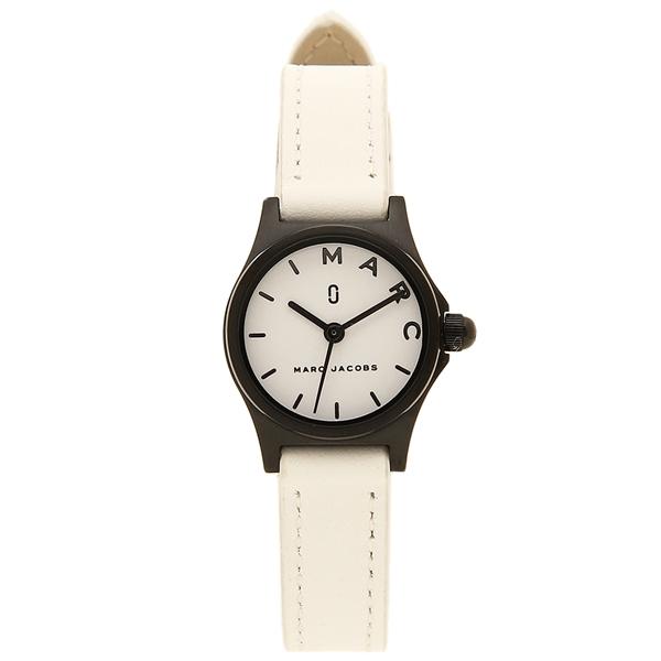 MARC JACOBS 腕時計 レディース マークジェイコブス MJ1656 ホワイト ブラック