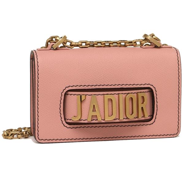 Dior ショルダーバッグ レディース ディオール M9002 CWVM M46P ピンク/ゴールド
