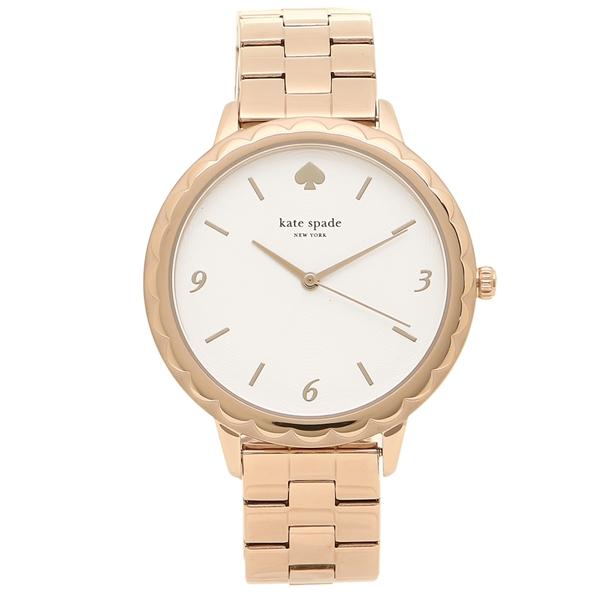 KATE SPADE 腕時計 レディース ケイトスペード KSW1495 ローズゴールド