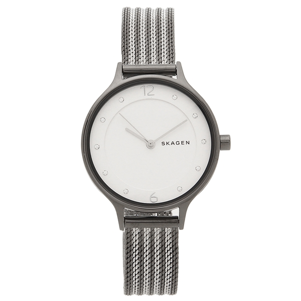 SKAGEN 腕時計 レディース スカーゲン SKW2750 シルバー