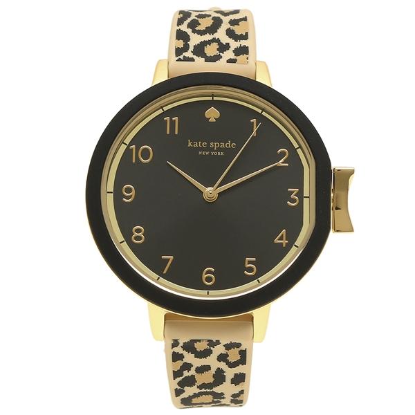 KATE SPADE 腕時計 レディース ケイトスペード KSW1485 ブラウン