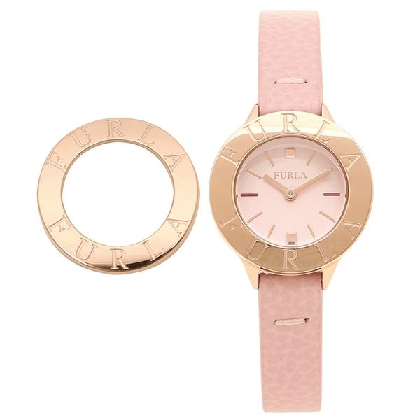 FURLA 腕時計 レディース フルラ 1016286 R4251109533 ピンクゴールド