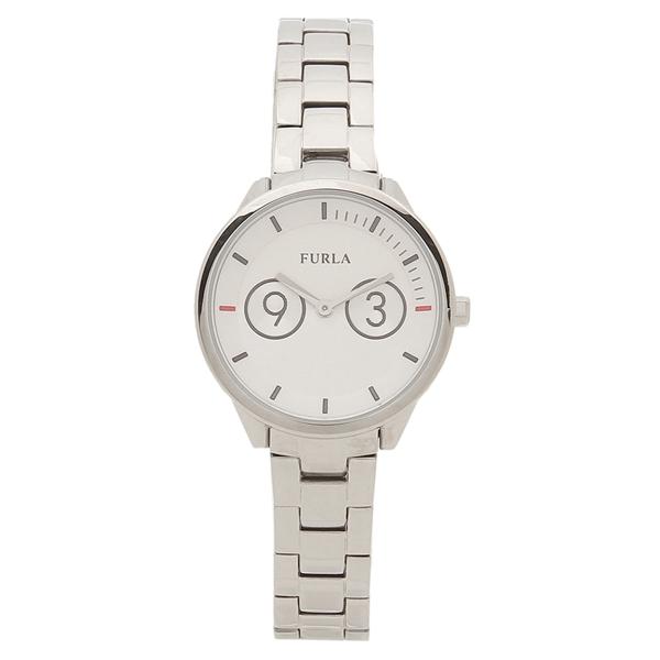 FURLA 腕時計 レディース フルラ 1016563 R4253102539 シルバー