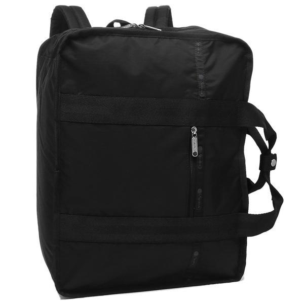 LESPORTSAC リュック ビジネスバッグ メンズ レディース レスポートサック 4308 5982 BLACK