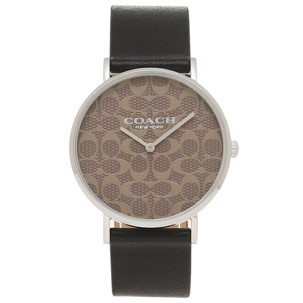 COACH 腕時計 レディース コーチ 14503123 ブラウン ブラック