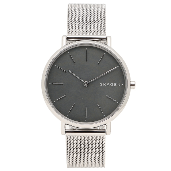 SKAGEN 腕時計 レディース スカーゲン SKW2730 シルバー