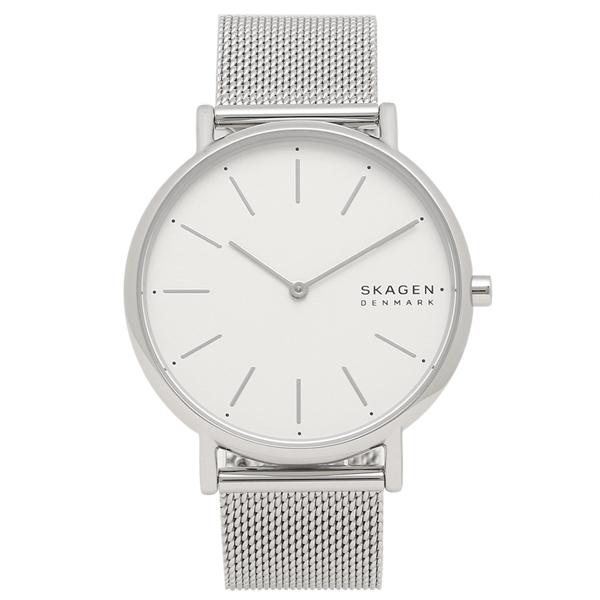 SKAGEN 腕時計 レディース スカーゲン SKW2785 シルバー